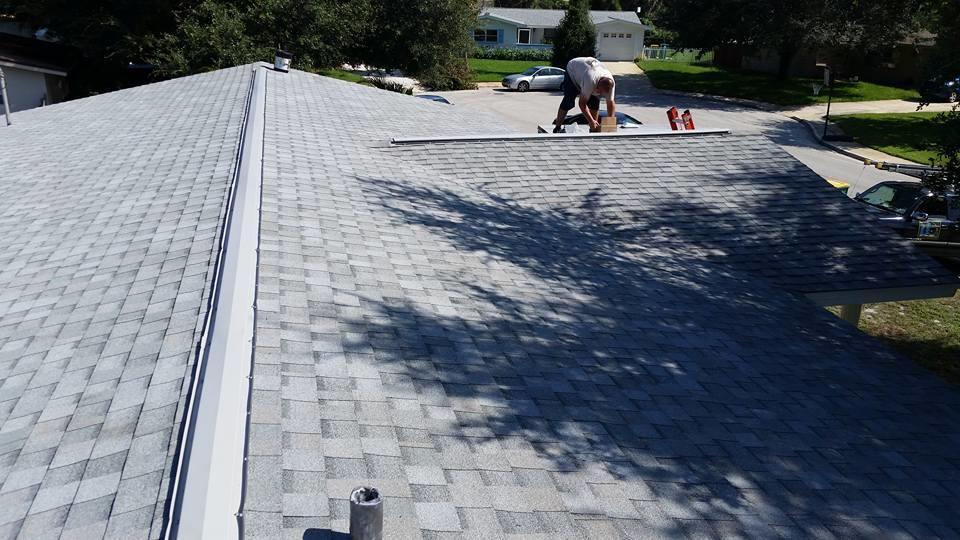 Johnny T Wiedmann Roofing Inc In Merritt Island Fl
