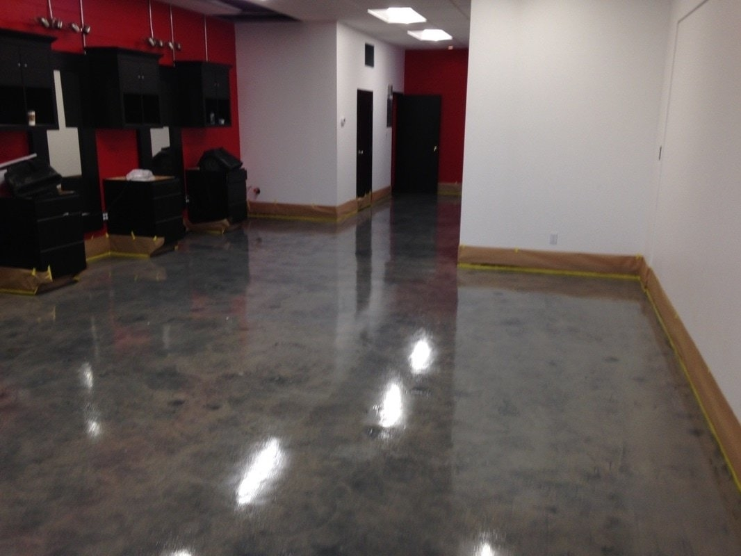 Tri-Star Janitorial Service in Calgary