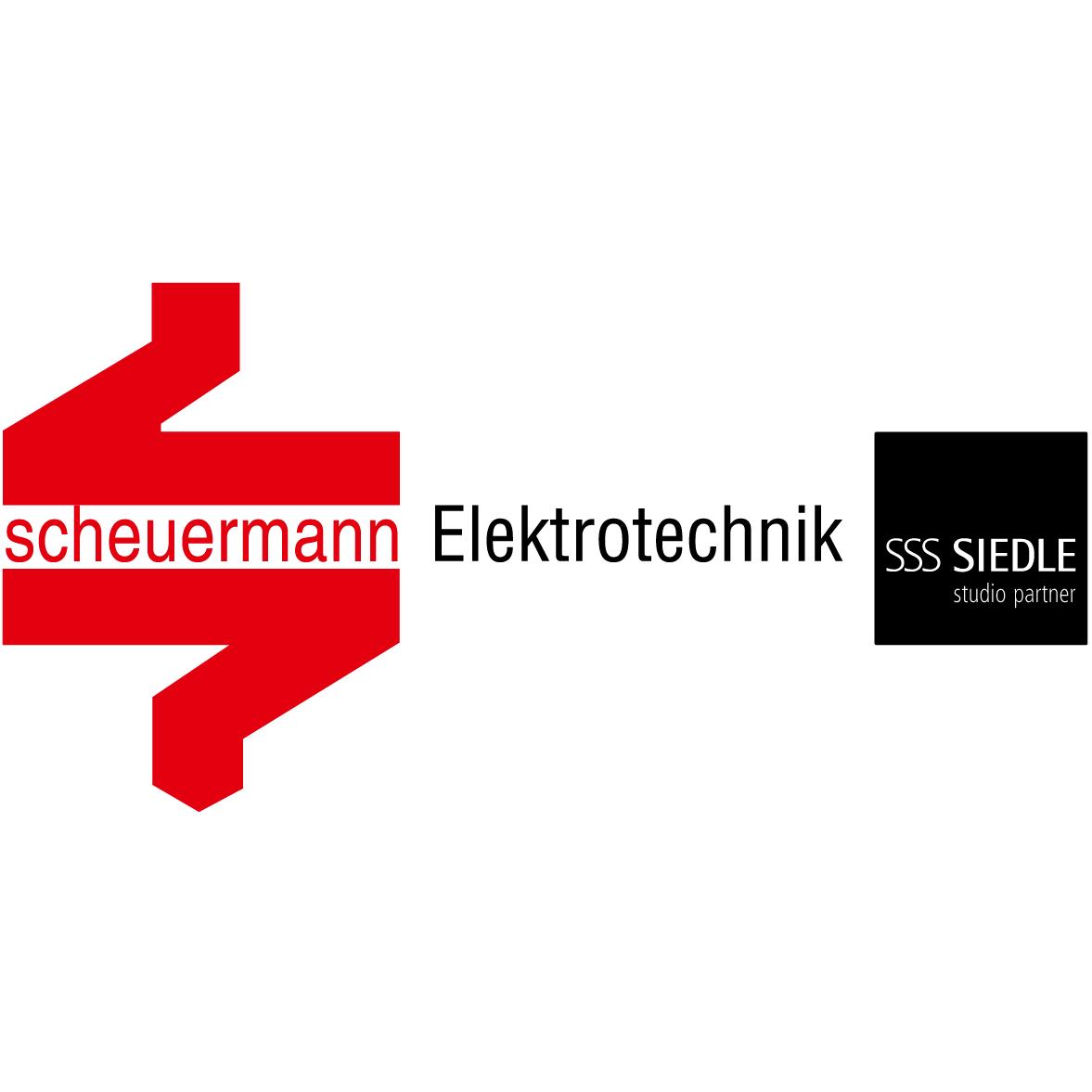 Bild zu Scheuermann Elektrotechnik in Heilbronn am Neckar