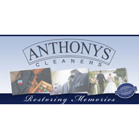 Anthonys Cleaners - Cincinnati, OH 45241 - (513)563-6125 | ShowMeLocal.com