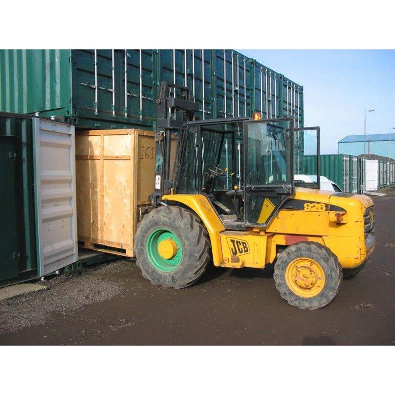Ample Storage Co