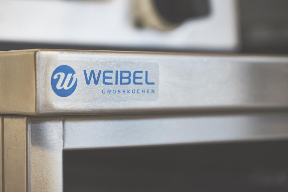 Weibel Grossküchen AG
