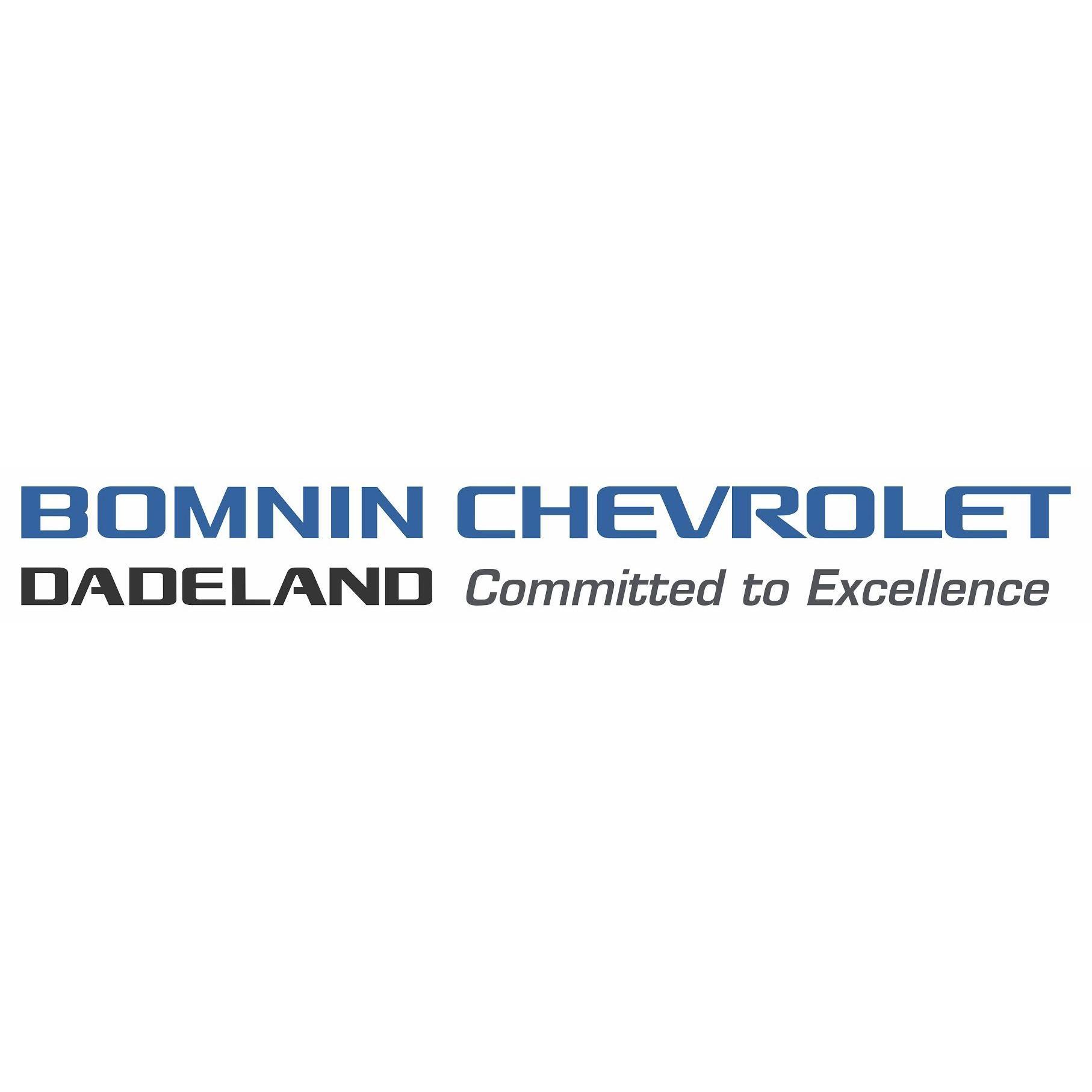 Bomnin Chevrolet Dadeland