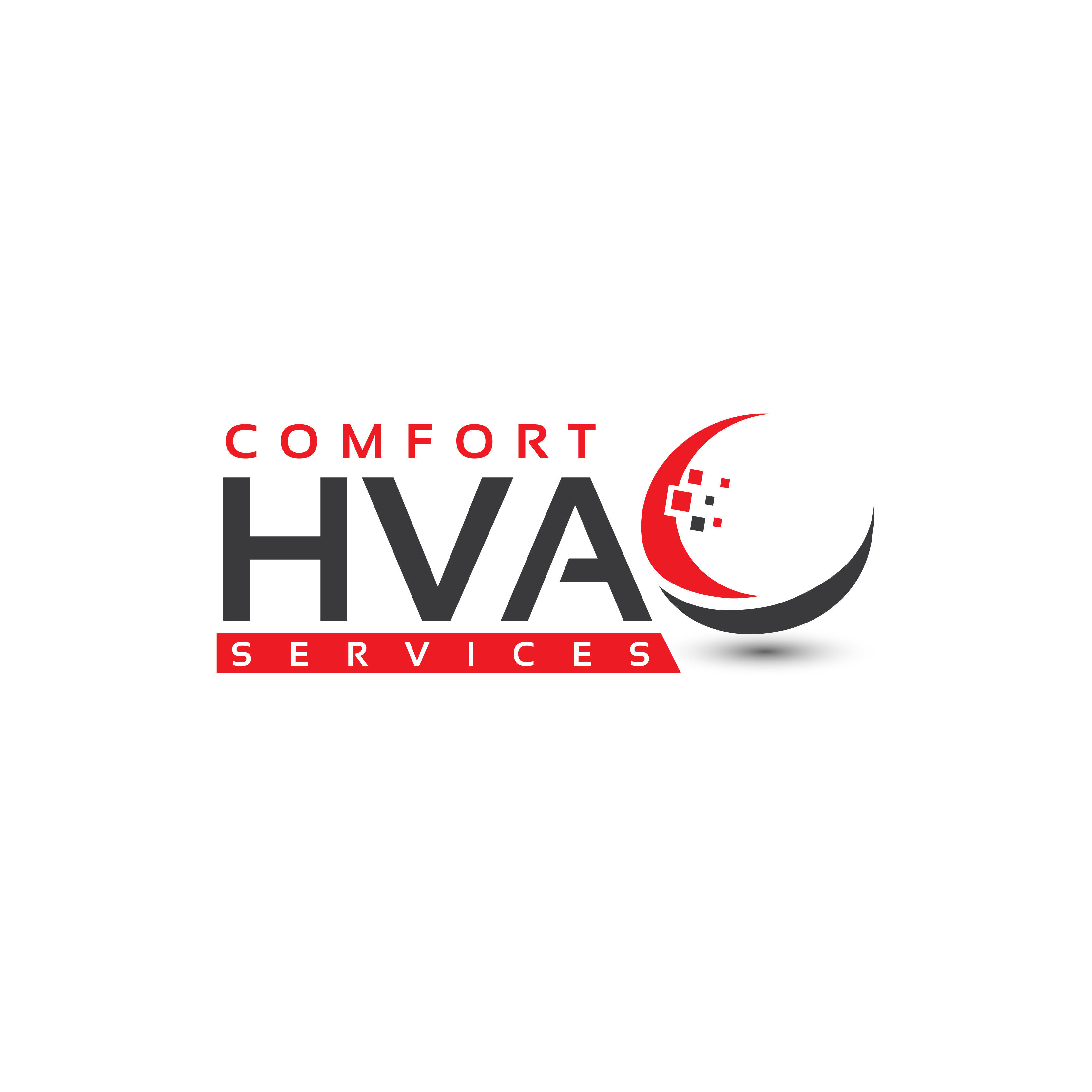 Comfort HVAC Services Heating  and  Air Co