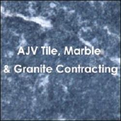 AJV Tile Marble & Granite Contractor