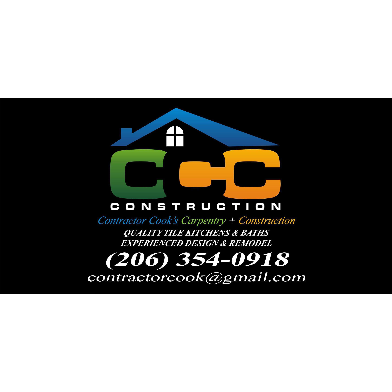 CCC Construction LLP
