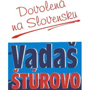 Růžena Klimková - Vadaš Štúrovo - dovolená na Slovensku