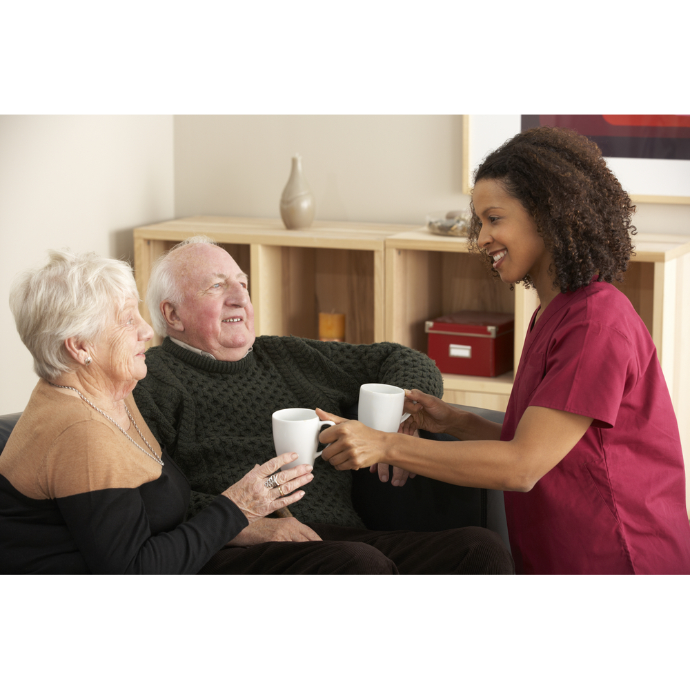 """New Options Senior Care """"Excellent Personal Care in your Own Home"""""""
