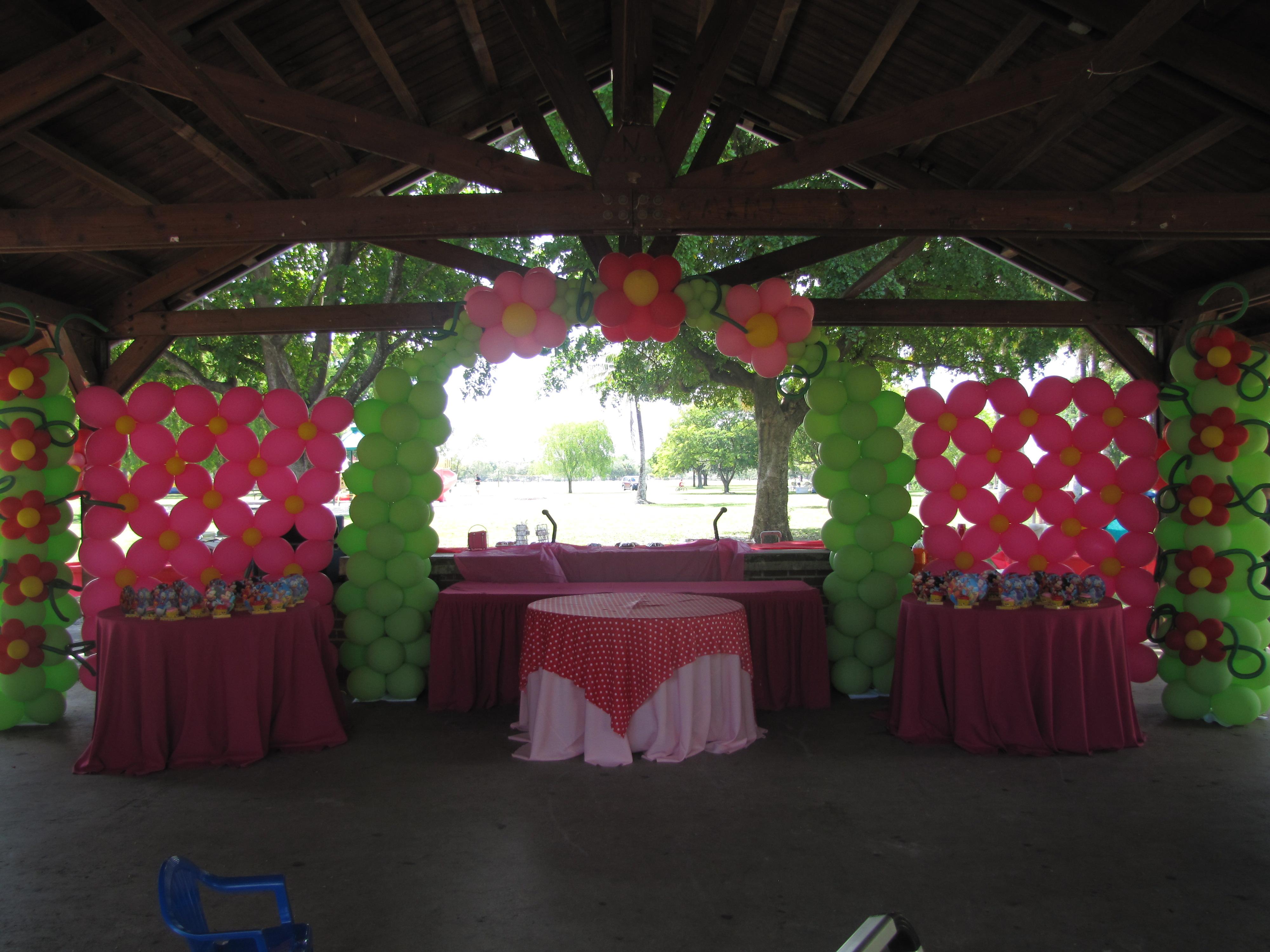 Regency Party Rental Supplies West Palm Beach Fl