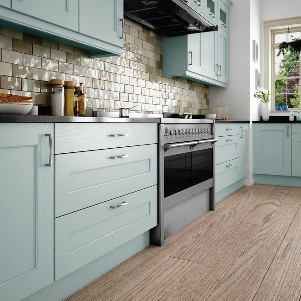 Curtis Kitchen & Bathroom Design In Navan