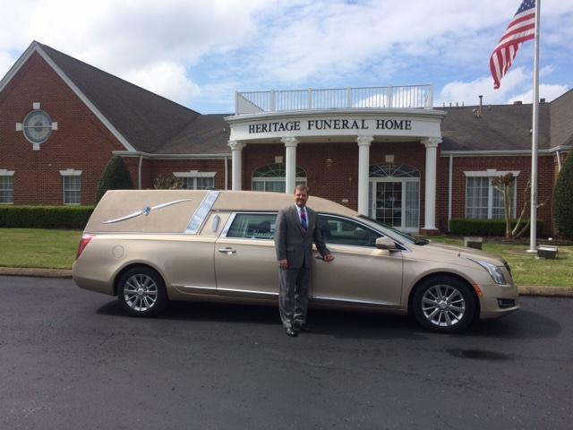 Heritage Funeral Home - Chattanooga, TN 37421 - (423)894-2010 | ShowMeLocal.com
