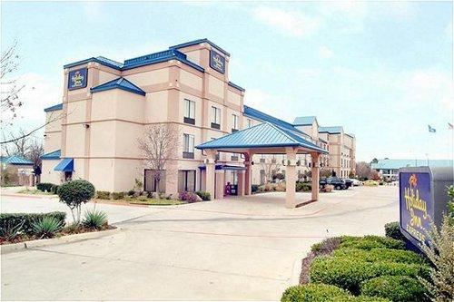 Holiday Inn Express & Suites Arlington (I-20-Parks Mall) - Arlington, TX -