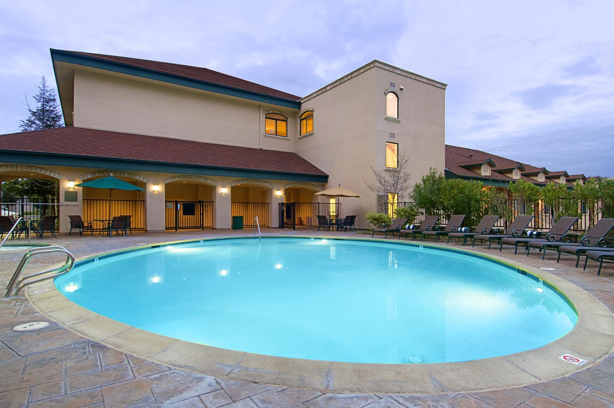 Scotts Valley Ca Motels And Hotels