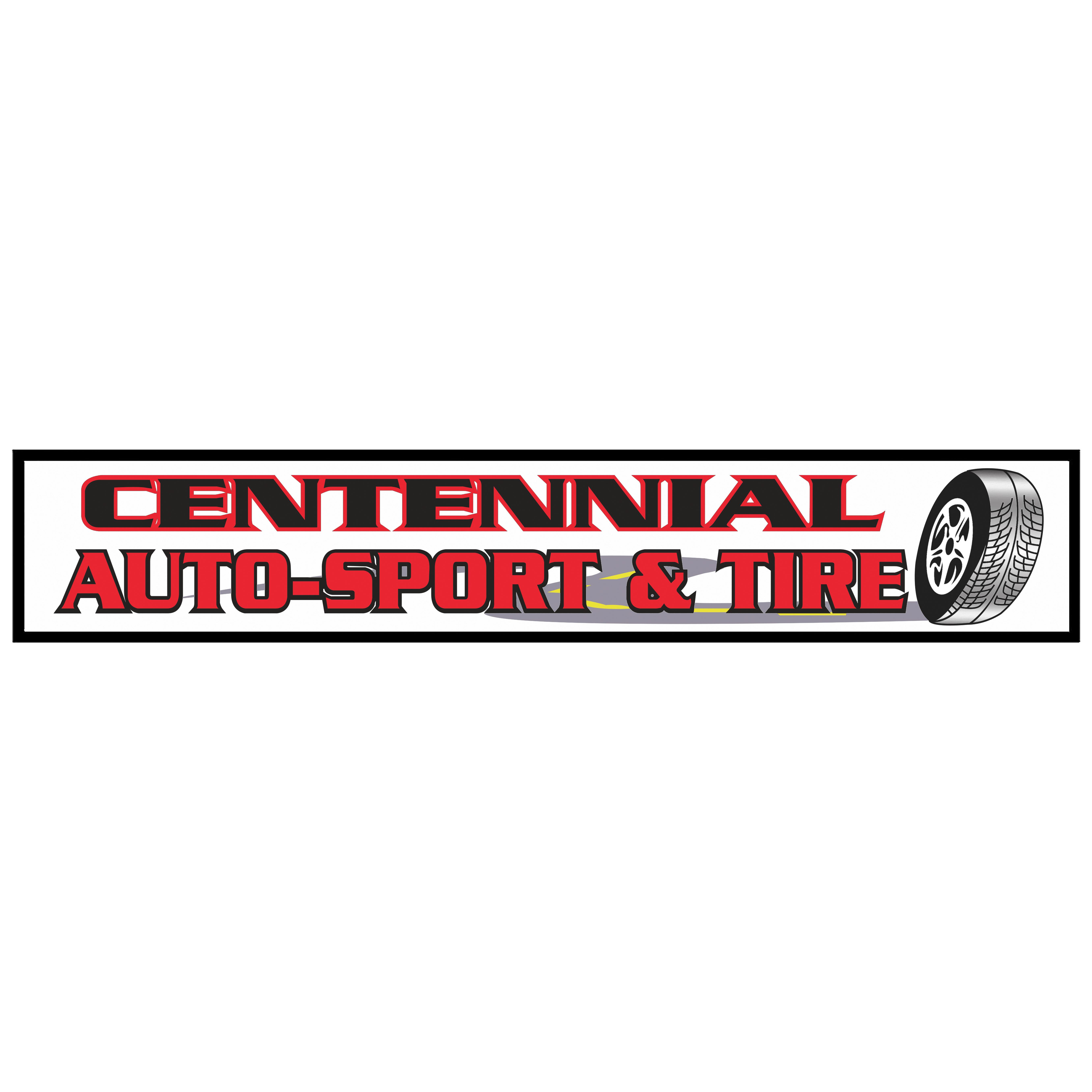 Centennial Auto Sport & Tire S'side