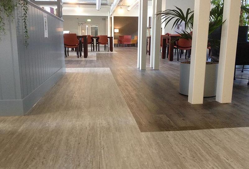 Vinylwood PVC Vloeren