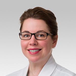 Christina E Lewicky Gaupp MD