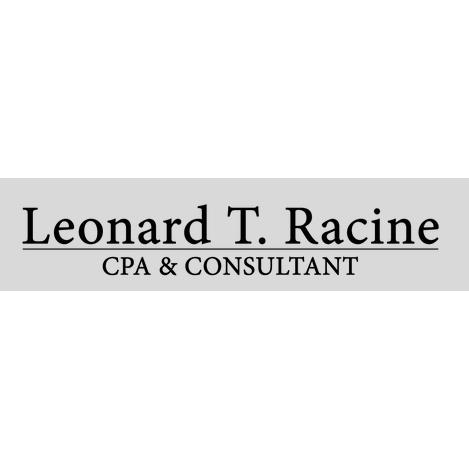 Leonard T. Racine, CPA & Consultant