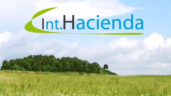 International Hacienda Oy