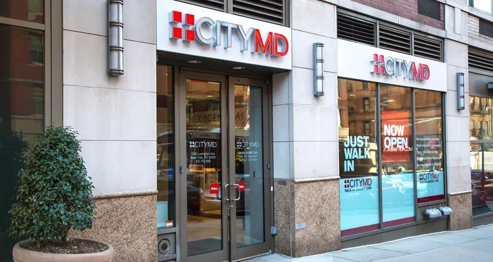CityMD East 96th Urgent Care - NYC