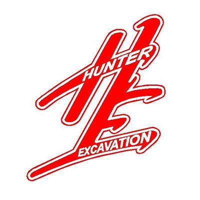 Hunter Excavation