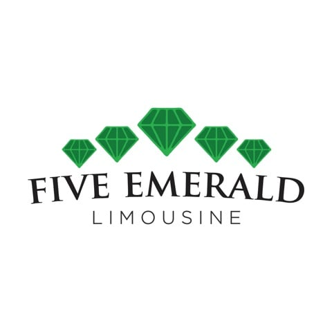 Five Emerald Limousine