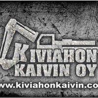 Kiviahon Kaivin Oy