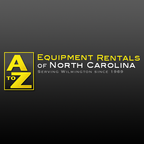 A To Z Equipment Rentals - Wilmington, NC 28405 - (910)798-9588 | ShowMeLocal.com