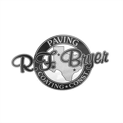 RF Bryer Paving Coating Construction - Lubbock, TX - Concrete, Brick & Stone