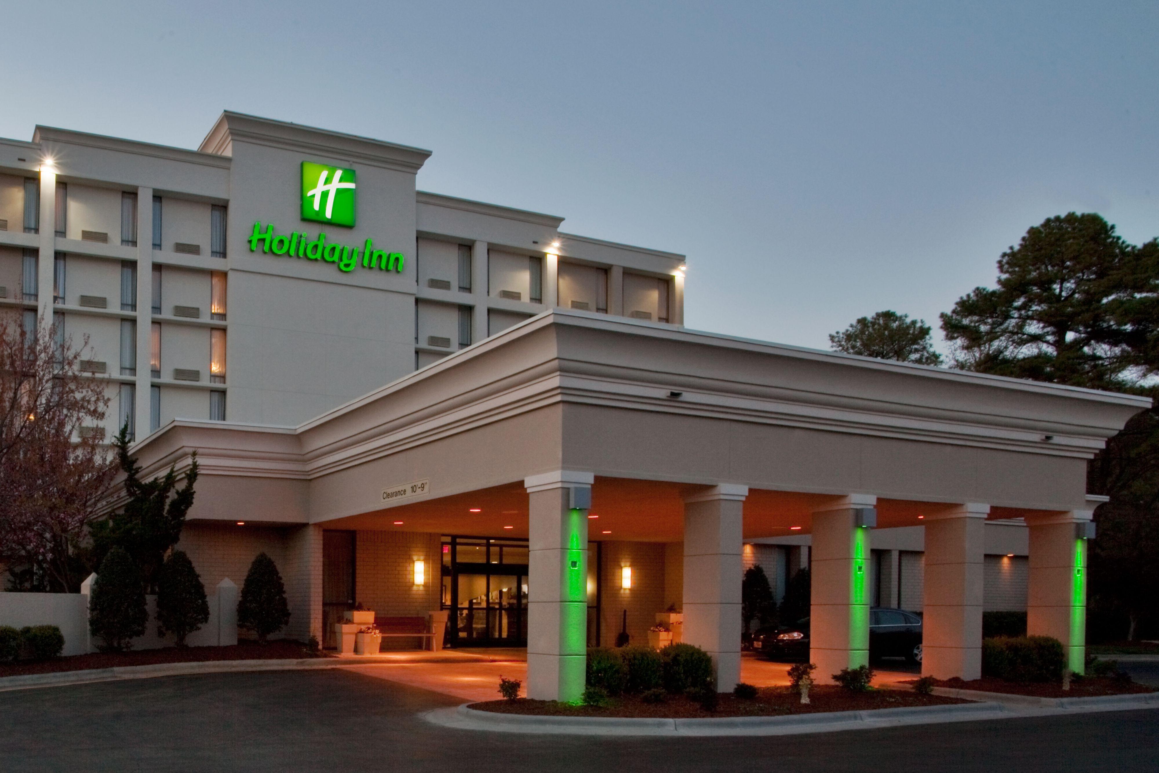 Hotels Near Capital Blvd Raleigh Nc