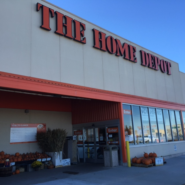 The Home Depot In Wausau Wi 54401