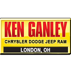 Ken Ganley Chrysler Dodge Jeep Ram of London - London, OH - Auto Dealers