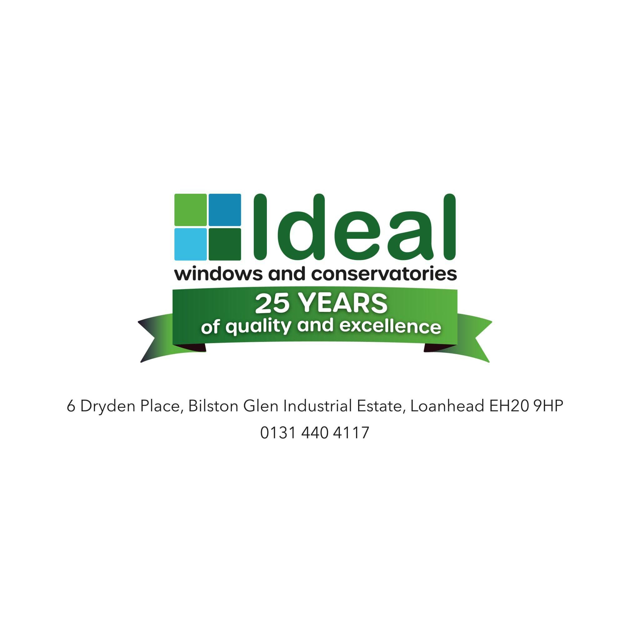 Ideal Windows & Conservatories