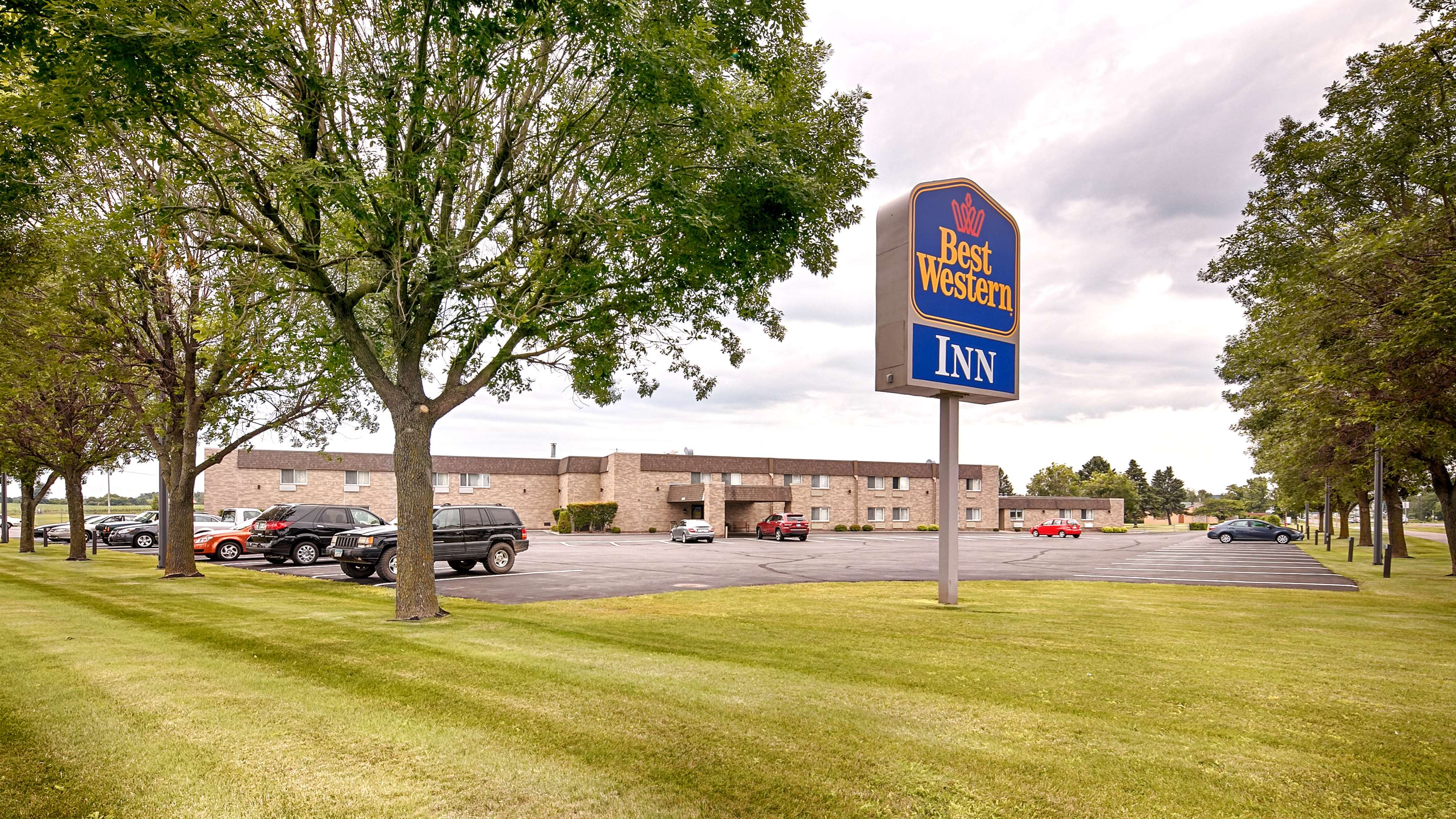 Best Western Hotel Rice Lake Wi