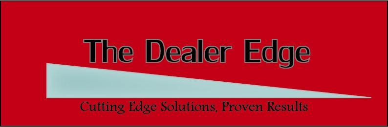 The Dealer Edge - ad image