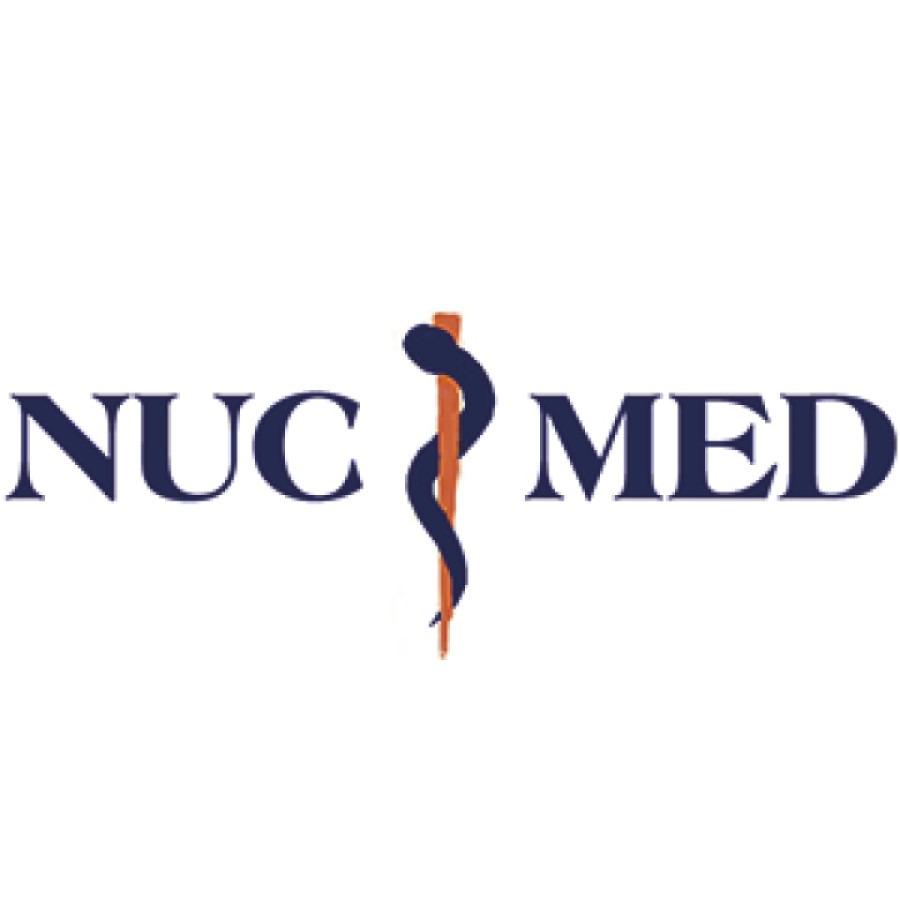 NUCMED Dr. Silvia Strolz Logo