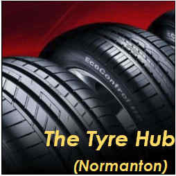 The Tyrehub Normanton - Normanton, West Yorkshire WF6 2HU - 01924 899853   ShowMeLocal.com