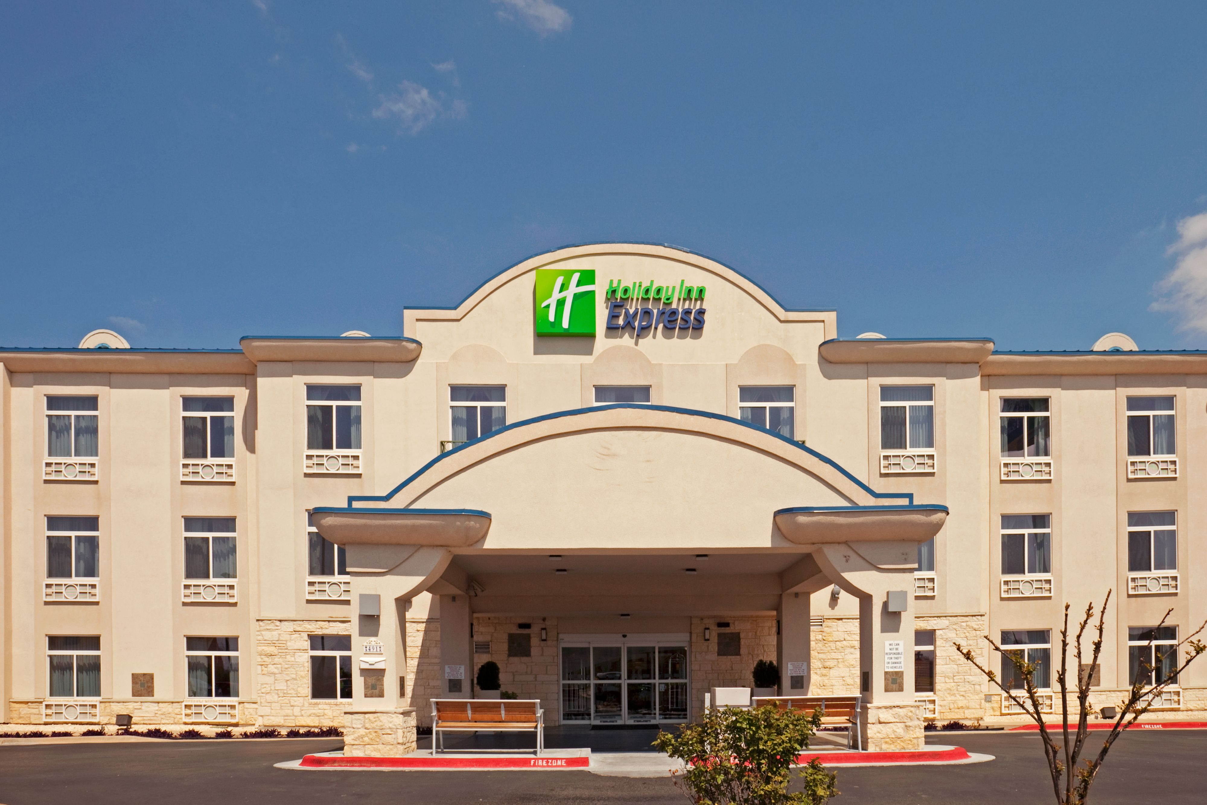 Holiday Inn Express Suites Bartlesville Bartlesville Oklahoma Ok