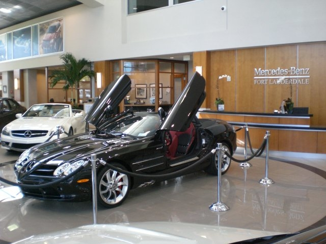 Mercedes benz of ft lauderdale in fort lauderdale fl for Autonation mercedes benz pembroke pines