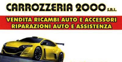 Carrozzeria 2000