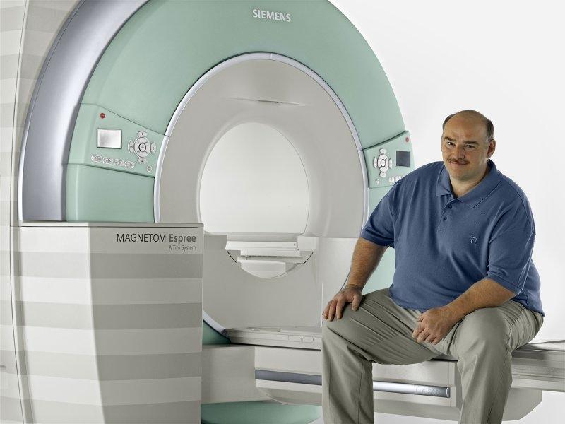Zentrum für Radiologische Diagnostik