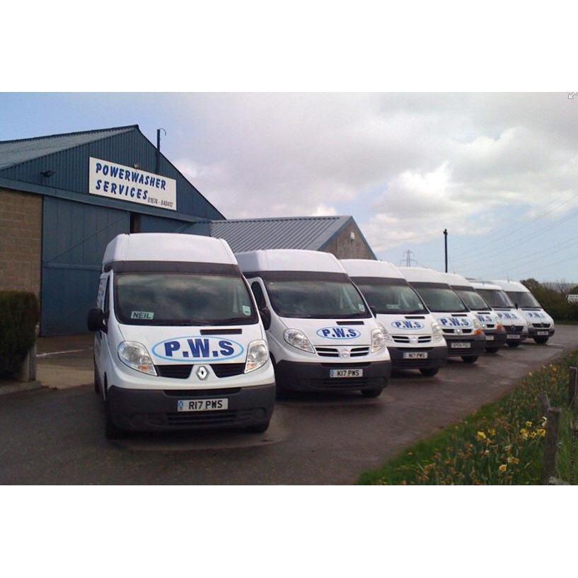 Powerwasher Services Ltd - Laurencekirk, Aberdeenshire AB30 1QJ - 01674 840412 | ShowMeLocal.com