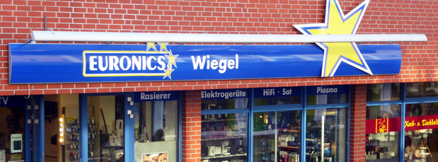 EURONICS Wiegel
