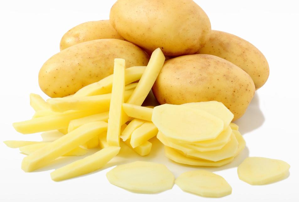 Delmotte Aardappelen