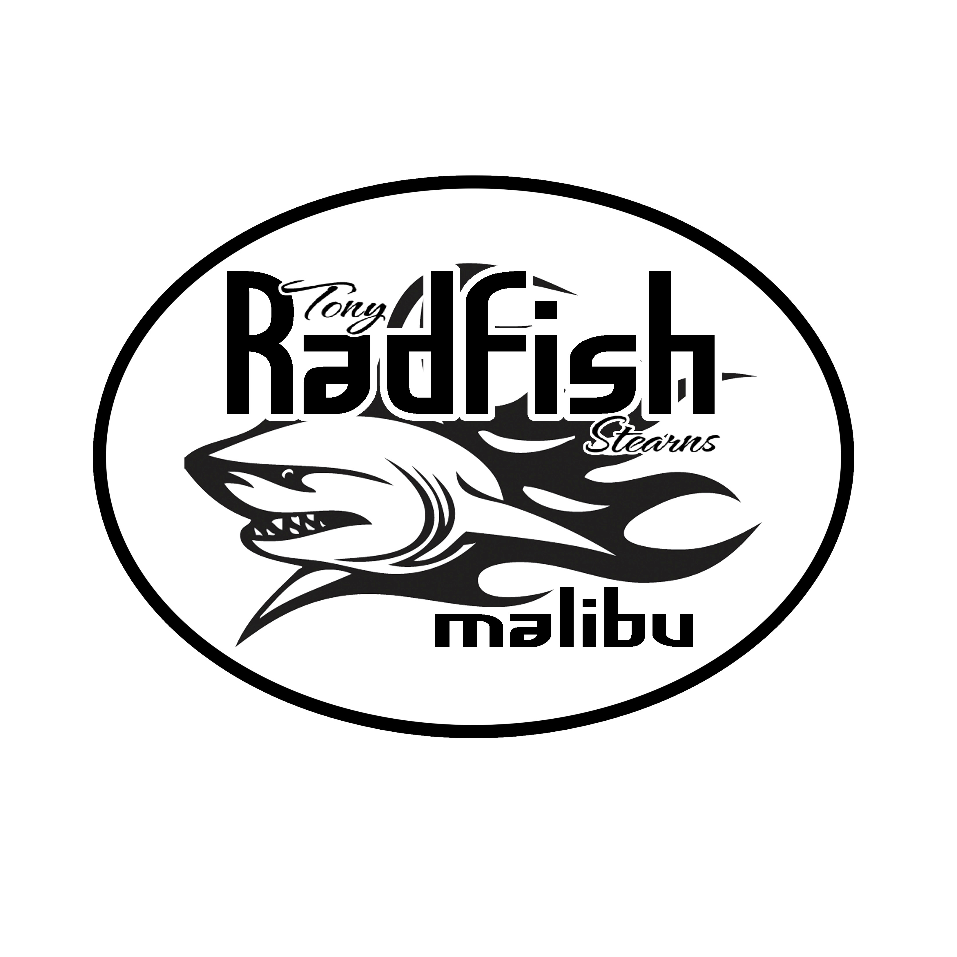 Radfish Malibu