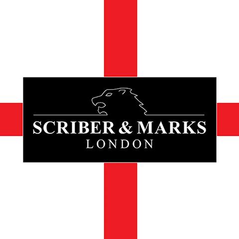 Scriber & Marks Wellington