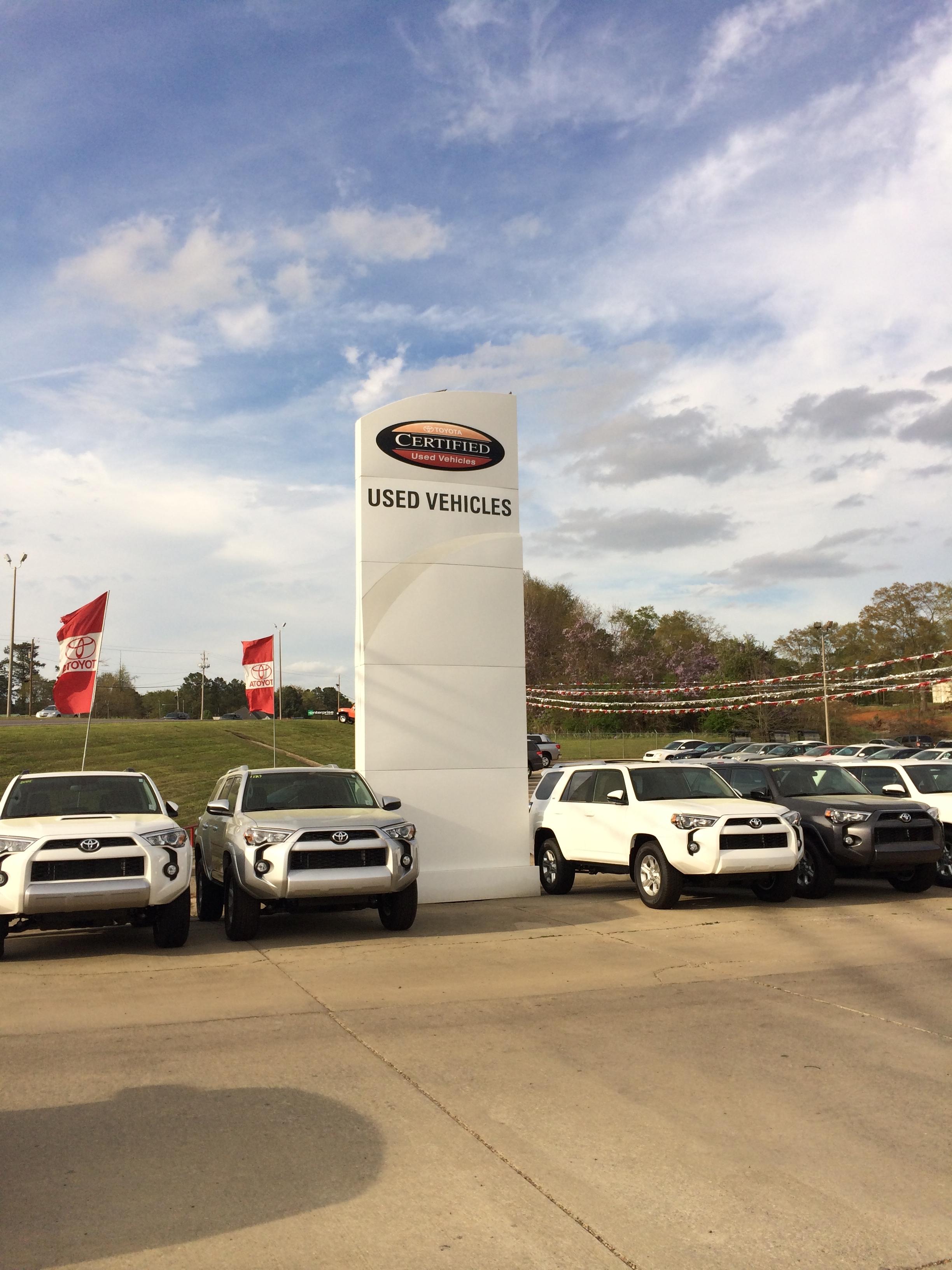 Car Dealers In Meridian Mississippi