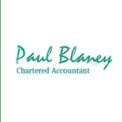 Paul Blaney Chartered Accountants - Coatbridge, Lanarkshire ML5 5GB - 07870 487714 | ShowMeLocal.com
