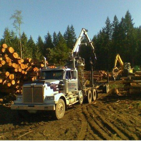 American Forest Lands Washington Logging Company LLC