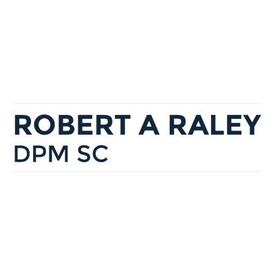 Robert A Raley Dpm Sc - Kankakee, IL 60901 - (815)932-1724 | ShowMeLocal.com