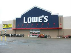 Lowe's Home Improvement image 0